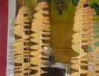 特色小吃魔术师薯片的制作过程与内容魔术师薯片的做法