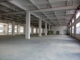 寮步石步东部快线路路口附近一楼厂房2000平方招租