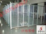 山东铝框架设计 工业围栏的标准 登高平台架子制作加工