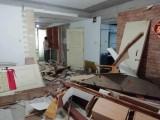 厂房宾馆酒店装修拆除砸墙