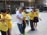北京光和青春父母與孩子對待生活的態度