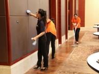 广州美吉亚开荒保洁,专业室内清洁,玻璃清洗,地板清洗