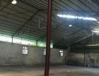 龙井铁皮厂房700平方出租
