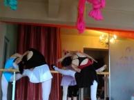 广州芭蕾形体优雅舞蹈培训,培养**教练人才