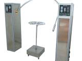 摆管淋雨试验机  淋雨测试设备 IPX3-4防水等级测试