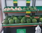 天津蔬菜货架三层蔬促销水果展示架超市便利店单双层果菜架