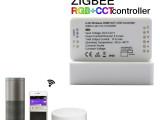 ZIGBEE控制器 RGBCCT控制器 RGBW灯带控制器