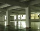 石岩同富裕工业楼上整层1800平方精装修厂房出租