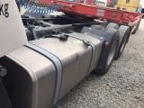 帮助物流公司实时查看车辆用油情况及定位