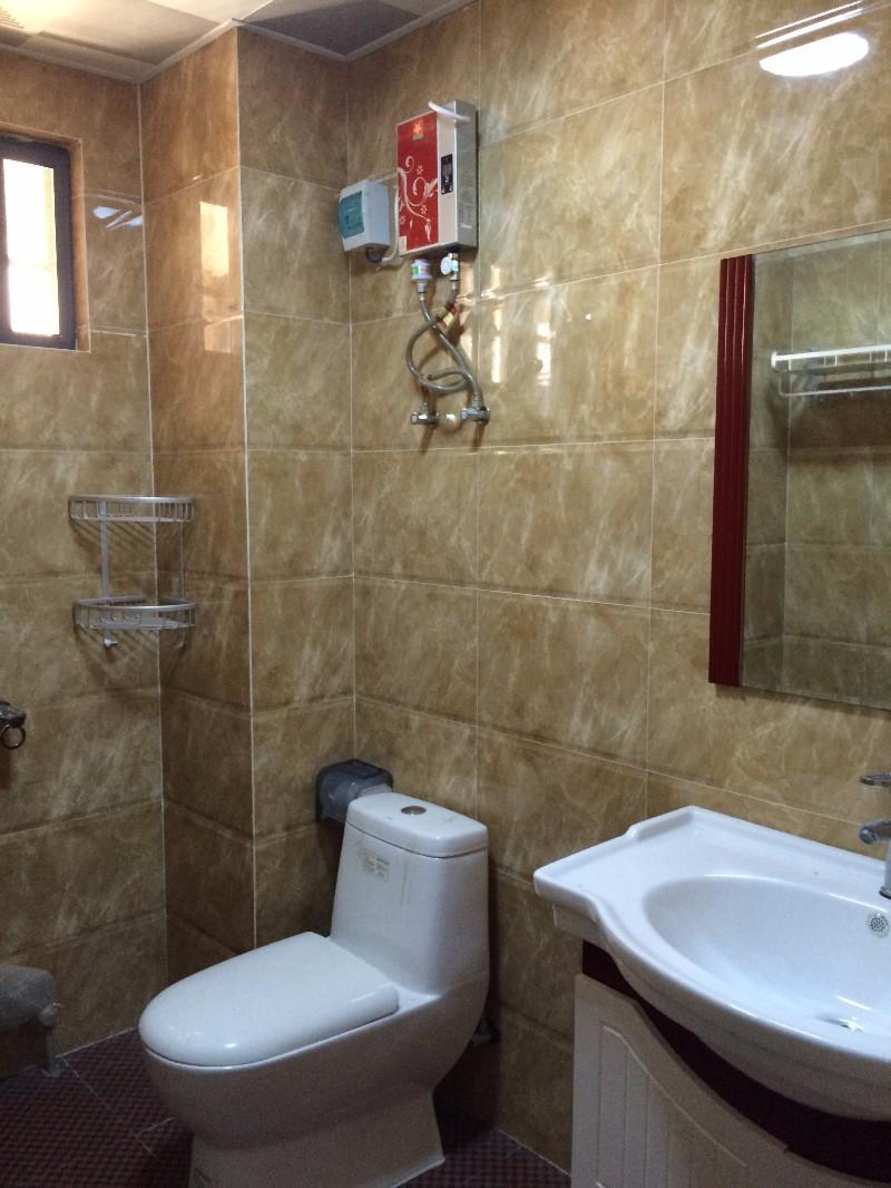 三亚市乐东九所新区山海湾温泉家园 1室 1厅 54平米 整租