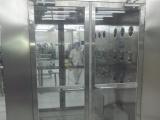 潍坊风淋室   青岛丹佳净化设备有限公司