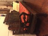 诚心转让紫檀红木家具