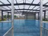 混凝土密封固化地坪 VS 环氧地坪 如何选择 优势在何方