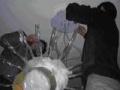 蓬莱路水晶灯清洗 能仁寺附近吊灯吸顶灯清洗