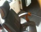 北京朝阳区真皮座椅回收