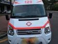 日照救护车出租120救护车出租 日照长途救护车出租