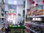 中北 假日风景小区商业街 百货超市 商业街卖场