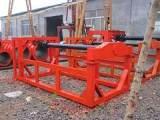 山东专业的水泥制管机械供应——山东液压成型机