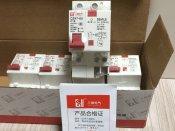 广州三绫漏电断路器DZ47LE-63厂家供货_中国断路器