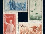 全國山河一片紅郵票為何如此稀少且價值極高 郵票回收
