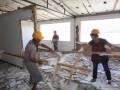 杭州专业拆除室内各种墙砖拆除 地砖拆除 隔断墙拆除