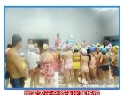 中心游泳馆游泳培训和办卡团购