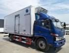 江淮5米2冷藏车,6米2冷藏车,蔬菜水果运输车