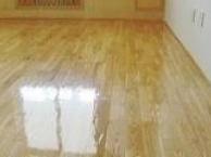广州地板打蜡公司 家庭实木地板打蜡 地板清洁哪家好