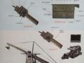 银川市影视摄像器材摇臂租赁拍摄销售 银川百盛影视器材