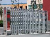 静海县电动伸缩门安装订购厂家联系方式