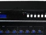 北票高清 VGA 分配器 1分4 分屏器分频器厂家