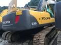 低价原装的二手小松挖掘机120价格