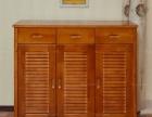 凹槽推拉式鞋柜 防城港现代家具 南宁英式家具