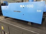 工厂转让二手注塑机海天MA/SA1600