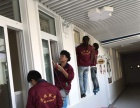 贞桂家政 小区保洁 家庭保洁 地板打蜡 地毯清洗