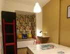 个人/高新区 独卫漂亮公寓 免费保洁 免费物管及宽带