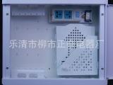 批发光纤入户箱/多媒体信息箱/布线箱 弱电箱空箱 光纤箱