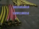 河北衡水景县厂家大口径高压胶管 钢编胶管 胶管总成