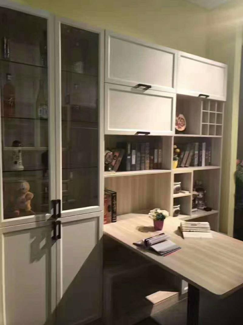 灵宝袭人衣柜厨柜全屋定制优惠活动