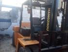 杭州合力叉车出售 质保一年