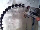 茂名水钻排孔拆除