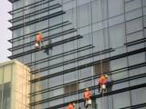 南京浦口区外墙高空清洗公司 南京江北新区蜘蛛人清洗公司