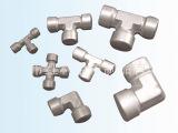 厂家供应 家用水暖卫浴金属配件不锈钢五金件冲压件