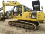 厦门二手挖掘机小松200-8和220-8和240-8和360