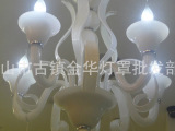 2014新款 欧式玻璃卧室餐厅客厅吊灯吸顶灯价格最低 厂家批发