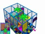 厂家直供 缤纷系列主题淘气堡 游乐园设备 室内儿童乐园 专业定制