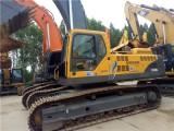 促销14款沃尔沃210B 240 360二手挖掘机