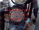 特灵螺杆压缩机维修保养及压缩机噪音大维修