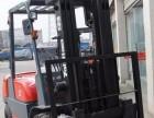 醴陵台励福3 4吨叉车,TCM合力7吨叉车出租