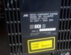JVC桌面音响CAUXP7R高级音响。CD读碟**,FM收音